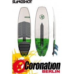 Slingshot ANGRY SWALLOW 2019 Kiteboard