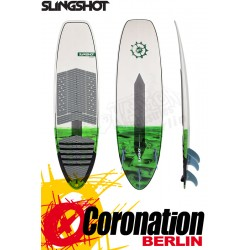 Slingshot SCREAMER 2019 Kiteboard