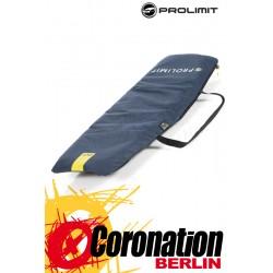 Prolimit Sport Twintip Single Boardbag 2018 Pewter/Yellow