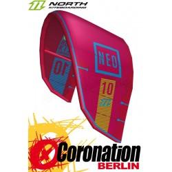 North Neo 2016 5m² Kite Gebraucht Rot