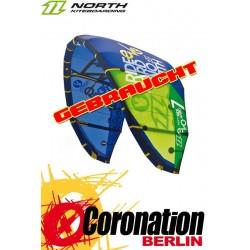 North Evo 2013 7m² Kite Gebraucht