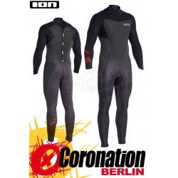 ION Element Semidry 5,5/4,5 neopren suit 2016 Black