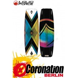 Liquid Force DLX 2013 Kiteboard