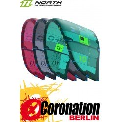 North Neo 2018 4m² Kite Gebraucht