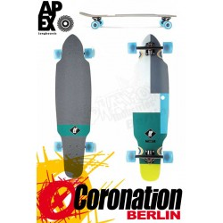 Apex Longboard Broadway MK2 Maple Komplettboard