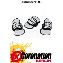 Concept-X PRO DLX X Series Set