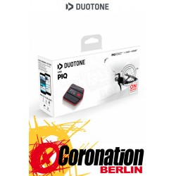 Duotone PIQ red 2019 Kite Sprunghöhen Messer