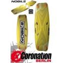 Nobile NHP Split Board 134cm 2014 Freestyle Kiteboard