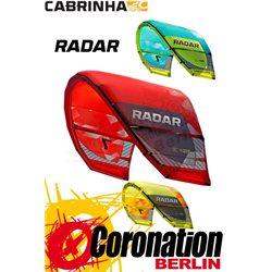 Cabrinha Radar 2015 occasion-Kite 12m²
