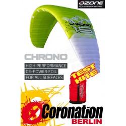 Ozone Crono V1 12m² Kite Gebraucht