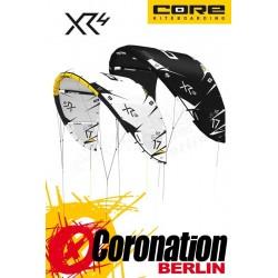 Core XR4  Kite 19m² Gebraucht
