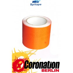 M2 SPITAPE Kite Reparatur Tape 4,5m/5cm orange