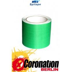 M2 SPITAPE Kite Reparatur Tape 4,5m/5cm green