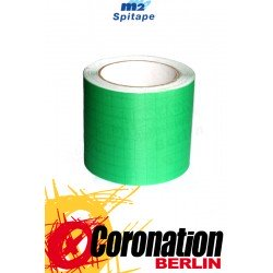M2 SPITAPE Kite Reparatur Tape 4,5m/5cm grün