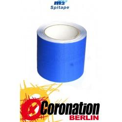 M2 SPITAPE Kite Reparatur Tape 4,5m/5cm blau