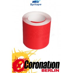 M2 SPITAPE Kite Reparatur Tape 4,5m/5cm red