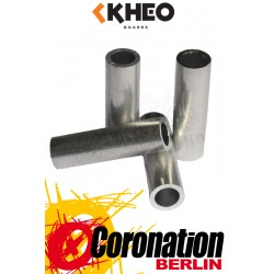 "KHEO Spacer Skate Truck 10mm for 8""wheels (4pcs)"