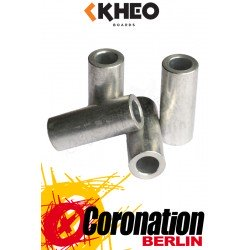 "KHEO Spacer Skate Truck 10mm for 9""wheels (4pcs)"