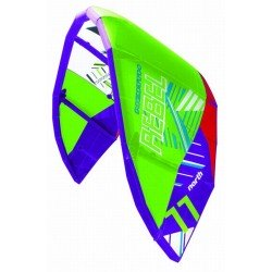 North Rebel 2011 7m² Kite Gebraucht