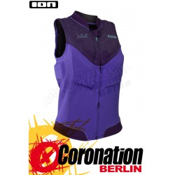 ION IVY VEST WOMEN 2019 purple