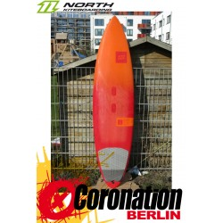 "North KONTACT 2016 6'1"" TEST Kiteboard"