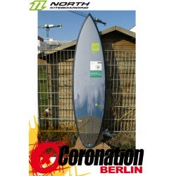 "North QUEST 2017 5'10"" TEST Kiteboard"
