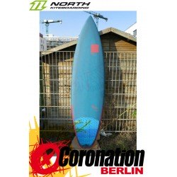 "North WAM LTD 2017 5'10"" TEST Kiteboard"