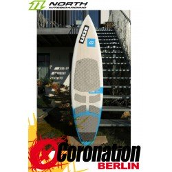 North PRO SURF 2016 6'2 TEST Kiteboard
