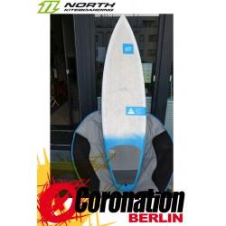 "North PRO SURF 2016 6'2"" TEST Kiteboard"