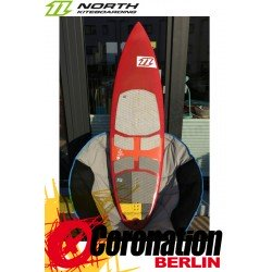 "North PRO SERIES 2014 5'8"" TEST Kiteboard"