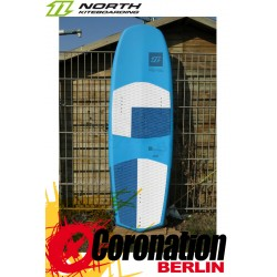 "North PRO FOIL 2018 4'11"" TEST Kiteboard"