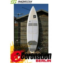 "North PRO SURF 2017 5'8"" TEST Kiteboard"
