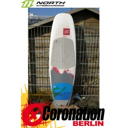 "North PRO CSC LTD 2017 4'11"" TEST Kiteboard"