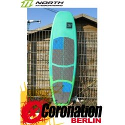 "North WHIP CSC 2018 5'4"" TEST Kiteboard"