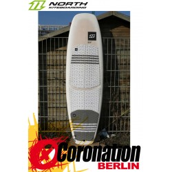 North PRO CSC 2017 5'2'' TEST Kiteboard