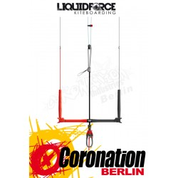 Liquid Force MISSION CONTROL SYSTEM V3 2019 Kite Bar