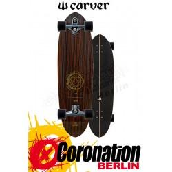 Carver HAEDRON No. 9 C7 2019 Surfskate
