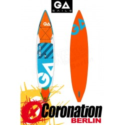 GA Gaastra PURE TOURING 2019 SUP Board