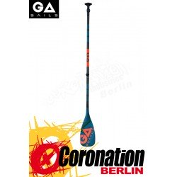 GA Gaastra 100% CARBON 2019 adjustable SUP Paddle
