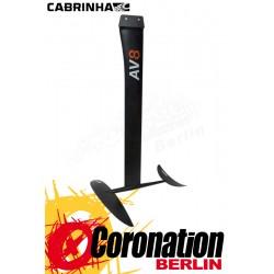 Cabrinha AV8 2020 Kitefoil