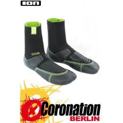 ION Plasma Boots 6/5 Neopren Schuhe 2018 NS