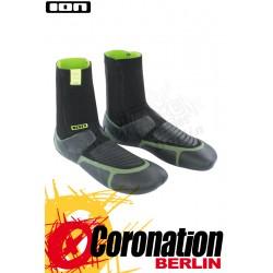 ION Plasma Boots 3/2 Neopren Schuhe 2018 NS