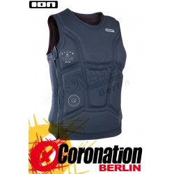 ION COLLISION VEST CORE SZ 2019 blue/red