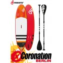 Fanatic FLY AIR PREMIUM SUP PACKAGE 2019 Board + Paddle