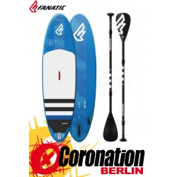 Fanatic FLY AIR PACKAGE 2019 SUP Board + Paddle