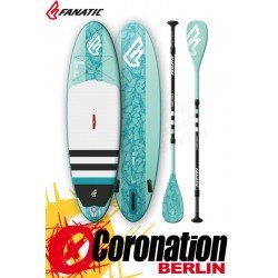 Fanatic DIAMOND AIR SUP PACKAGE 2019 Board + Paddle