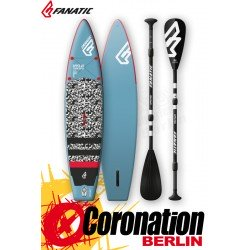 Fanatic RIPPER AIR TOURING SUP PACKAGE 2019 Board + Paddle