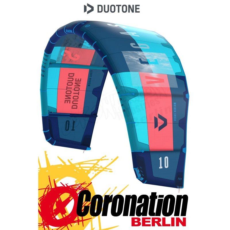 Duotone Vegas TEST Kite 2019 9qm