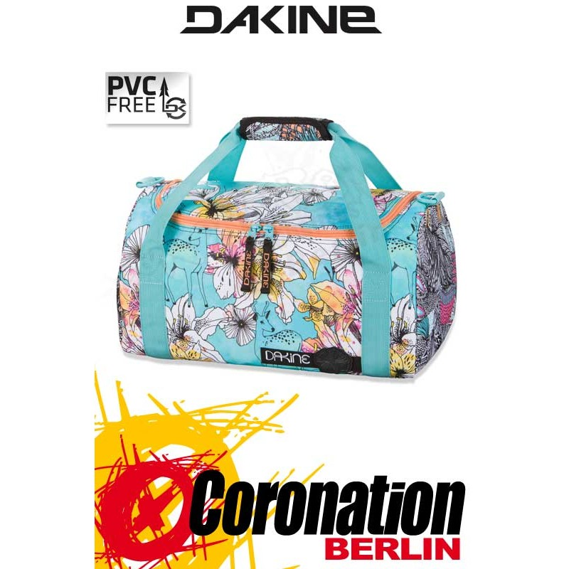 Dakine EQ Bag Girls XS 23L Rogue Reisetasche