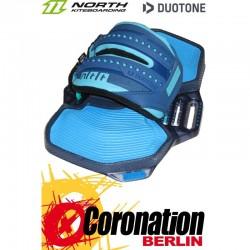 Duotone/North Entity Custom pads et straps  2018/19
